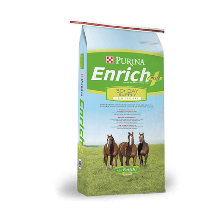 Enrich Plus Ration Balancing Feed
