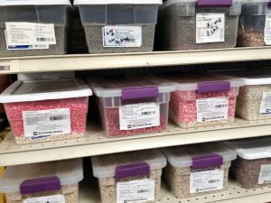 Bulk Garden Seeds at North Fullton Feed & Seed in Alpharetta