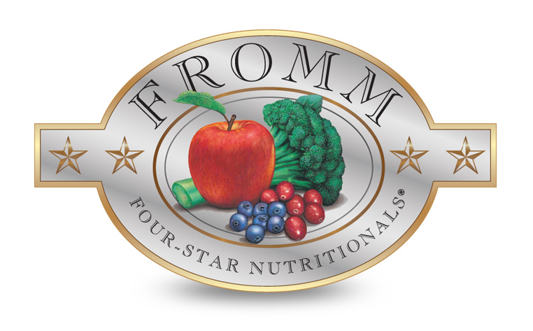 Fromm Dog Food - Available at North Fulton Feed & Seed in Alpharetta, GA