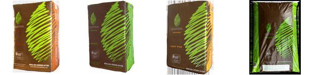 Greentree Shavings available at North Fulton Feed & Seed
