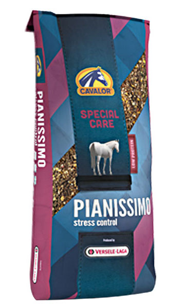Cavalor Pianissimo Stress Control Horse Feed