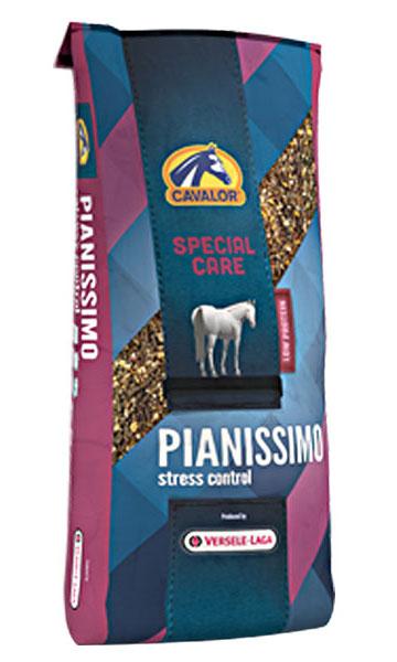Cavalor Pianissimo Stress Control Horse Feed