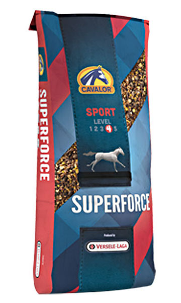 Cavalor Sport Superforce Horse Feed