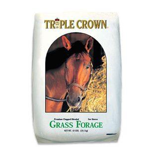 Triple Crown Grass Forage