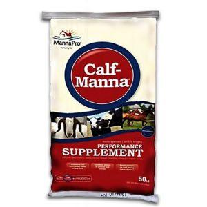 MannaPro Calf Manna