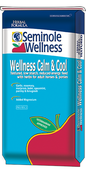 Seminole Wellness Calm & Cool Mix - North Fulton Feed & Seed