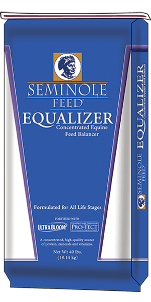 Seminole Equalizer - North Fulton Feed & Seed, Georgia