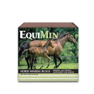Southern States EquiMin Mineral Block