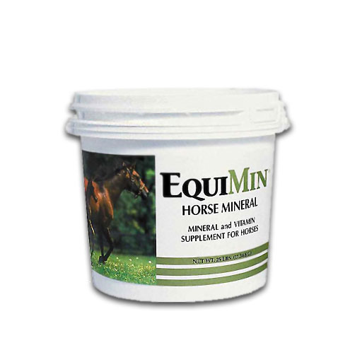 EquiMin Horse Mineral Pail