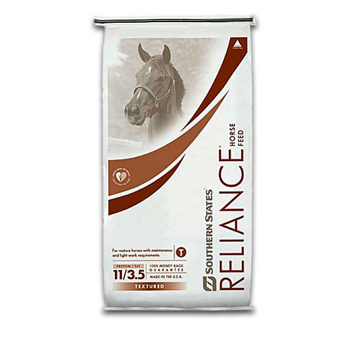Southern States Reliance Horse Feed