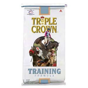 Triple Crown Training Formula