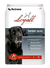 Loyall Senior Formula Dog Food