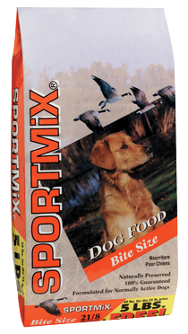 SPORTMix Bite Size Adult Dog Food