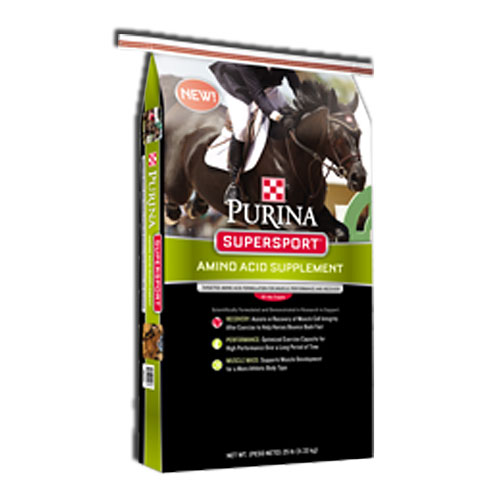 Purina SuperSport Amino Acid Supplment