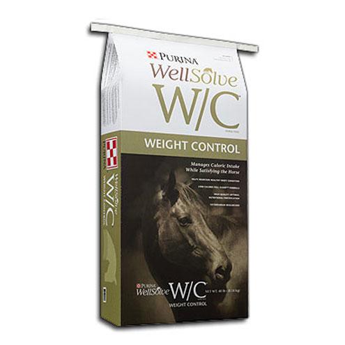 Purina WellSolve W/C Horse Feed