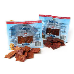 Indigo Smokehouse Strips-Chicken or Bacon Flavor