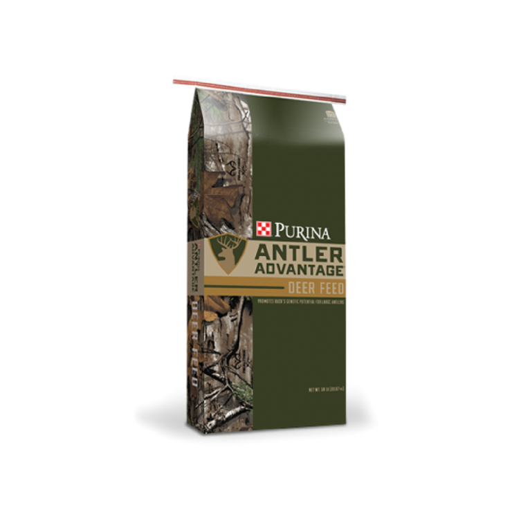 Purina Antler Advantage Wildlife 16