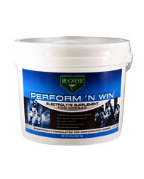 BUCKEYE Perform 'n Win Supplement