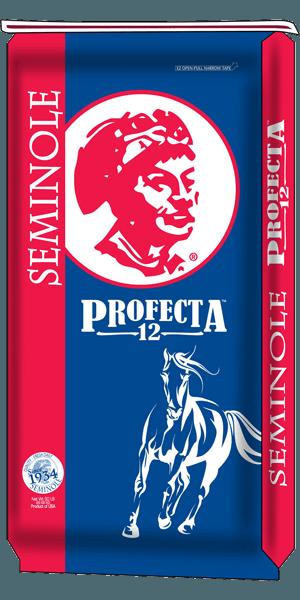 Seminole Profecta 12 Horse Feed - North Fulton Feed & Seed - Alpharetta, GA
