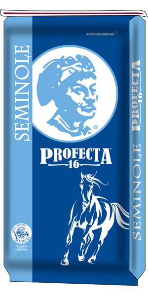 Seminole Profecta 16 Horse Feed - North Fulton Feed & Seed - Alpharetta, GA