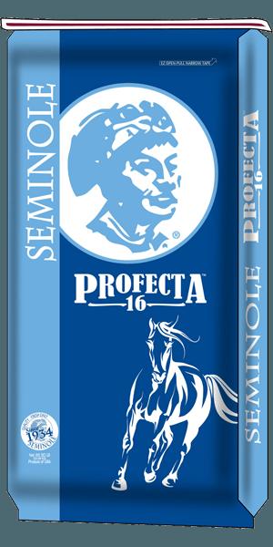 Seminole Profecta 16 Horse Feed - North Fulton Feed & Seed - Alpharetta, GA