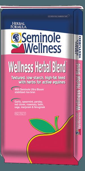 Seminole Wellness Herbal Blend - North Fulton Feed & Seed, Georgia