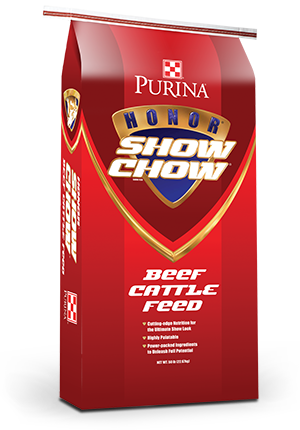 Honor® Show Chow® Full Control®