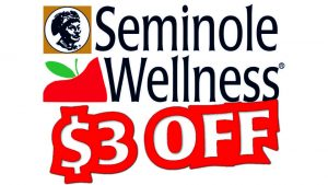Seminole Wellness Discount