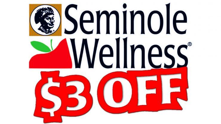 Spring Savings on Seminole Wellness Horse Feed