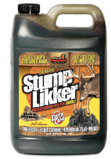 Stump Likker