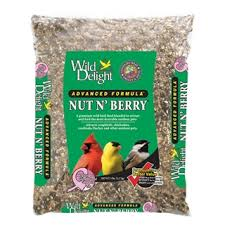 Nut N Berry Feed