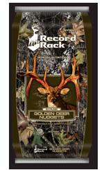 Record Rack Golden Deer Nuggets