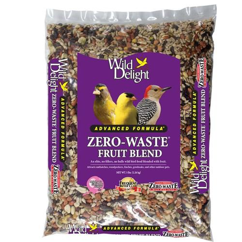 Zero Waste Fruit Blend