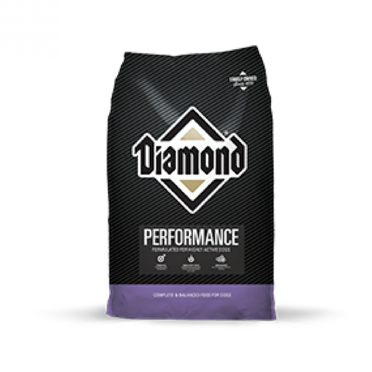 Diamond Performance Dog Food