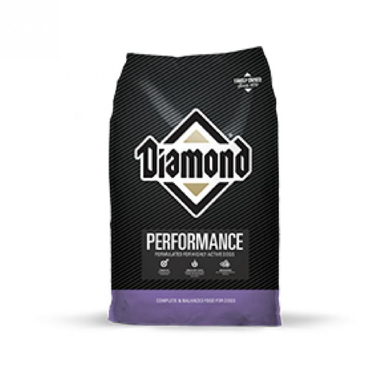 Diamond Performance Dog Food