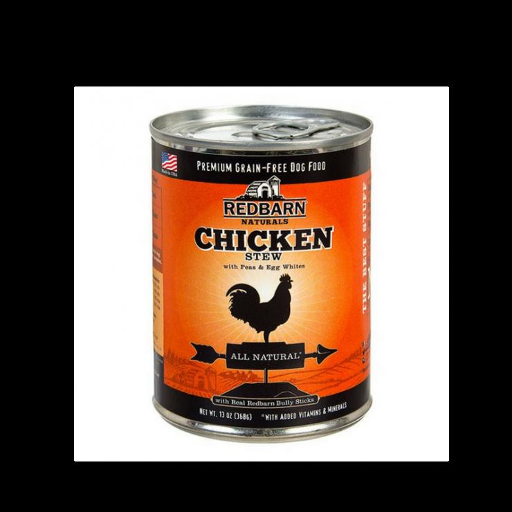 Redbarn Naturals Chicken Stew