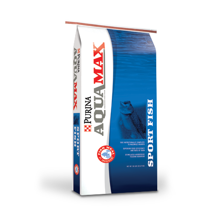 Purina AquaMax Pond Fish 4000