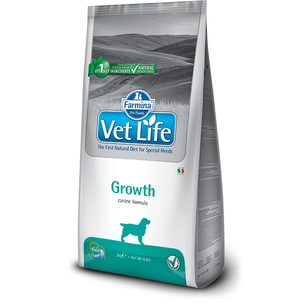 Farmina Vet Life Growth