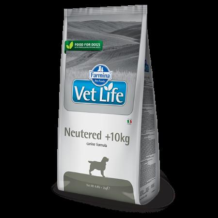 Farmina Vet Life Neutered +10kg