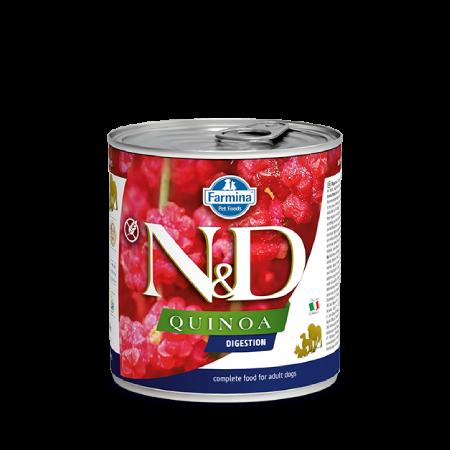 N&D Quinoa Dog Digestion Recipe