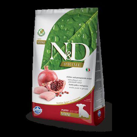 Farmina N&D Prime Chicken and Pomegranate