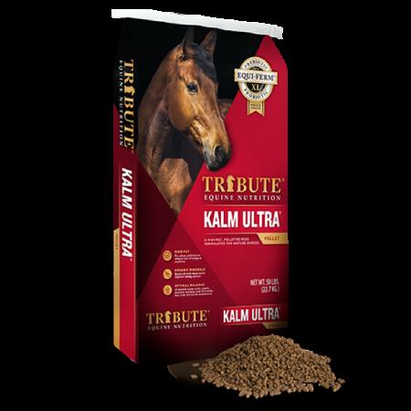 Kalm Ultra Horse Feed