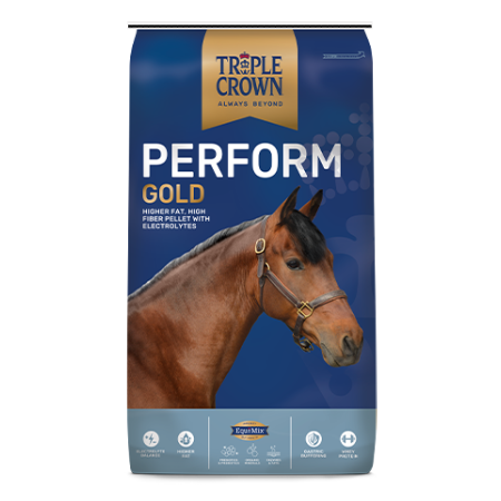 Triple Crown Perform Gold