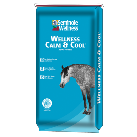 Seminole Wellness Calm & Cool Horse