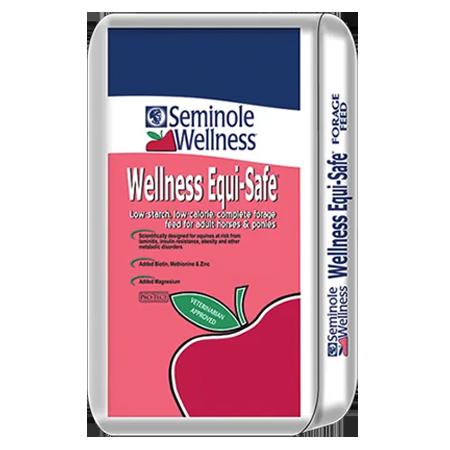 Seminole Wellness EquiSafe Horse Feed