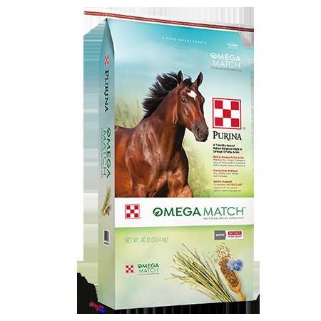 Omega Match Ration Balancer
